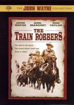 The Train Robbers [commemorative Packaging] (dvd) 15588213