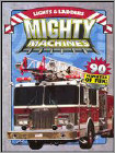 Mighty Machines: Lights and Ladders (DVD)