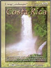 Living Landscapes: Costa Rica (DVD) (Enhanced Widescreen for 16x9 TV) (Eng) 2007