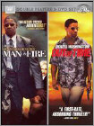 Man on Fire / Out of Time [2 Discs / WS] (DVD) (Enhanced Widescreen for 16x9 TV) (Eng/Spa/Fre)