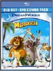 Madagascar (Blu-ray Disc) (2 Disc) 2005