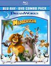 Madagascar [ws] [2 Discs] [blu-ray/dvd] 1559399