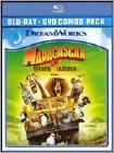 Madagascar: Escape 2 Africa (Blu-ray Disc) (2 Disc) 2008