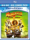 Madagascar: Escape 2 Africa [ws] [2 Discs] [blu-ray/dvd] 1559413