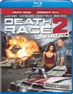 Death Race 2 [rated/unrated] [2 Discs] [blu-ray/dvd] 1559468