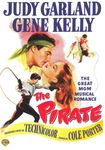 The Pirate (dvd) 15599844