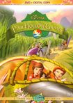 Pixie Hollow Games [pixie Party Edition] [includes Digital Copy] [with Online Game] (dvd)