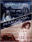 Chronicles Of The Paranormal: Psi Factor S3 & S4 (DVD)