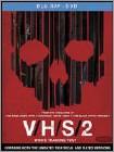 V/H/S/2 (2 Disc) (Digital Copy) (Blu-ray Disc) (Eng) 2013