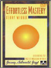 Kenny Werner: Effortless Mastery (DVD) (Eng)