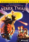 The Adventures Of Mark Twain (dvd) 1560877