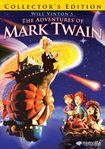 The Adventures Of Mark Twain (dvd) 1560877
