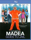 Tyler Perry's Madea Goes To Jail [blu-ray] 1561048