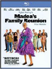 Tyler Perry's Madea's Family Reunion (Blu-ray Disc) (Enhanced Widescreen for 16x9 TV) (Eng/Spa) 2006