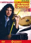 The Complete All-around Drummer, Vol. 1 [dvd] [english] [1993] 15610661