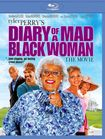 Tyler Perry's Diary Of A Mad Black Woman: The Movie [blu-ray] 1561093