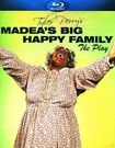 Tyler Perry's Madea's Big Happy Family: The Play [blu-ray] 1561118