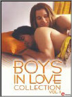 Boys in Love Collection, Vol. 1 [3 Discs] (Limited Edition) (Boxed Set) (DVD) (Enhanced Widescreen for 16x9 TV) (Eng)
