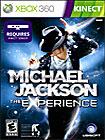 Michael Jackson: The Experience - Xbox 360