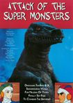 Attack Of The Super Monsters (dvd) 15638669