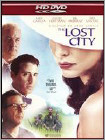 The Lost City (hd-dvd) 15638909