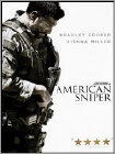 American Sniper (DVD) (UV Digital Copy) (Eng/Fre/Spa) 2014