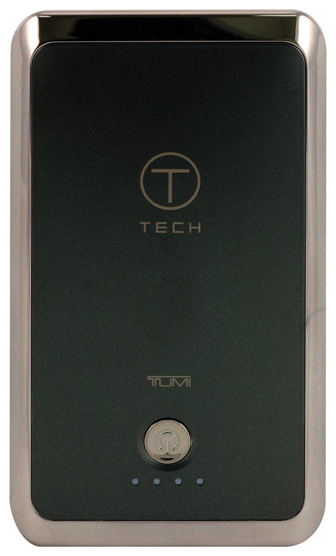 Tumi - T-Tech Mobile Power Pack - Black