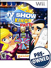TV Show King Party — PRE-OWNED - Nintendo Wii