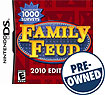Family Feud: 2010 Edition — PRE-OWNED - Nintendo DS