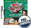 Are You Smarter Than a 5th Grader? Game Time — PRE-OWNED - Nintendo DS