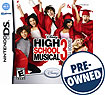 High School Musical 3: Senior Year - Pre-owned - Nintendo Ds 1565239