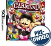 Click here for Carnival Games - Pre-owned - Nintendo Ds prices