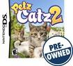 Petz Catz 2 - Pre-owned - Nintendo Ds