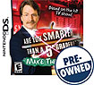 Are You Smarter Than a 5th Grader?: Make the Grade — PRE-OWNED - Nintendo DS