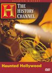 The History Channel: Haunted History Of Hollywood (dvd) 15668225