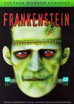 Vintage Horror Classics: Frankenstein [2 Discs] [o-card Packaging] (dvd) 15675173
