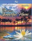 Living Landscapes: The World's Most Beautiful Places [blu-ray] 15686544