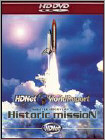 Hdnet World Report Special: Shuttle Discovery's Historic Mission (hd-dvd) 15687099