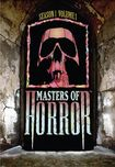 Masters Of Horror: Season One Box Set, Vol. 1 [6 Discs] (dvd) 15692458