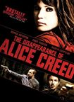 The Disappearance Of Alice Creed (dvd) 1571127