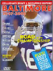 Road to the Championship - Ravens 2007-2008 (DVD)