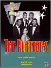 The Platters with Special Guests the Crickets + Lenny Welch (DVD) (Eng)