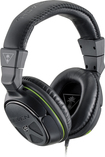 Turtle Beach - Ear Force XO SEVEN Gaming Headset for Xbox One - Black/Green
