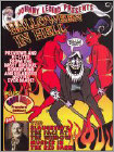 Johnny Legend'S Deadly Doubles 2: Halloween In (DVD)