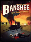 Banshee: Complete Second Season [4 Discs] (Boxed Set) (DVD)