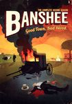 Banshee: The Complete Second Season [4 Discs] (dvd) 1576102