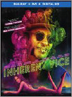 Inherent Vice (Blu-ray Disc) (2 Disc) (Ultraviolet Digital Copy)