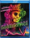 Inherent Vice [2 Discs] [includes Digital Copy] [ultraviolet] [blu-ray/dvd] 1576139