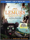 Island Of Lemurs: Madagascar (Blu-ray 3D) (Ultraviolet Digital Copy)