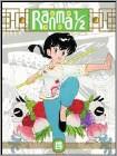 Ranma 1/2: TV Series Set 4 (DVD) (3 Disc)